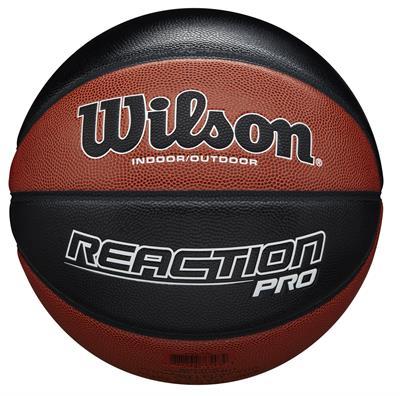 Wilson Reaction Pro Basketball BE