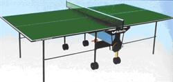 Butterfly Sport Rollaway Table