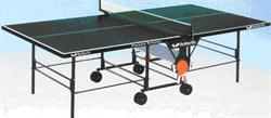 Butterfly Playback Rollaway Table