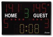 Bodet Chronotop Scoreboard
