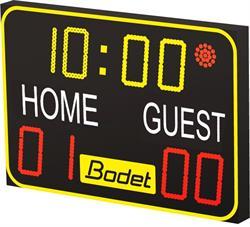 Bodet BT6015 Compak Scoreboard