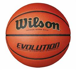 Wilson Evolution Basketball