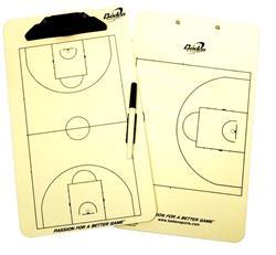 Baden Basketball Coaching Board