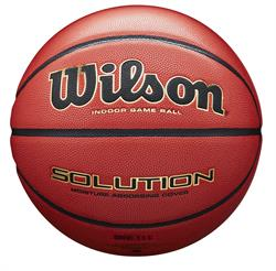 Wilson Solution Game Ball