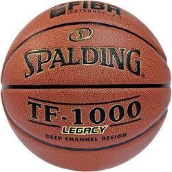 Spalding TF1000 Game Ball