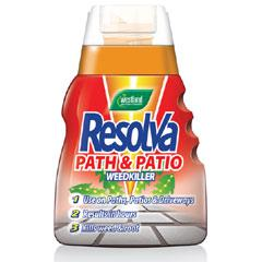 WESTLAND RESOLVA 24h PATH & PATIO WEEDKILLER CONCENTRATE