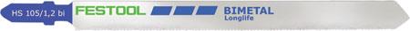 Festool Hs 105/1.2, Jigsaw Blade