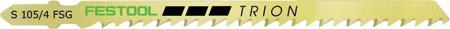 Festool S 105/4 Fsg, Jigsaw Blade