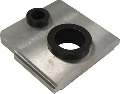 Drill insert, connector 20 mm