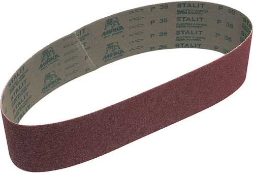 Wide belt,  970 mm, Unimax