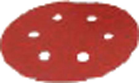 Sanding Discs, 150 Mm