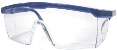 Safety specs, Wraparound
