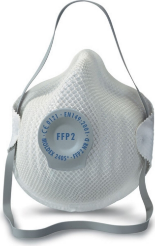 Moldex Disposable Mask With Ffp2 Protection