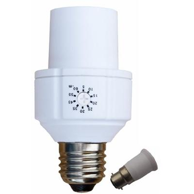 PowerPlus Automatic Lightbulb Timer