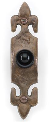 Louis Fraser 325 Antique Bell Push