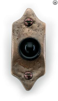 Louis Fraser 396 Antique Bell Push