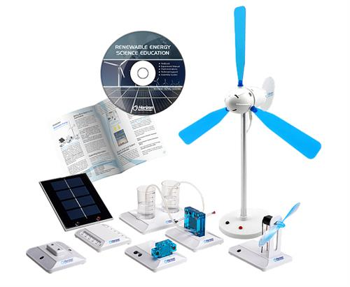 Horizon Renewable Energy Education Kit