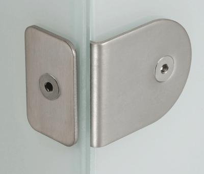 Glass Patch Bracket