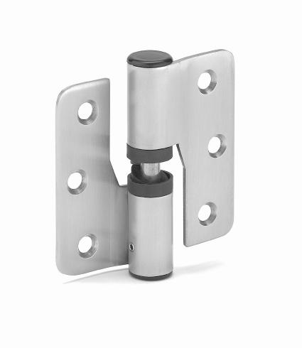Gravity Hinge T100 80mm