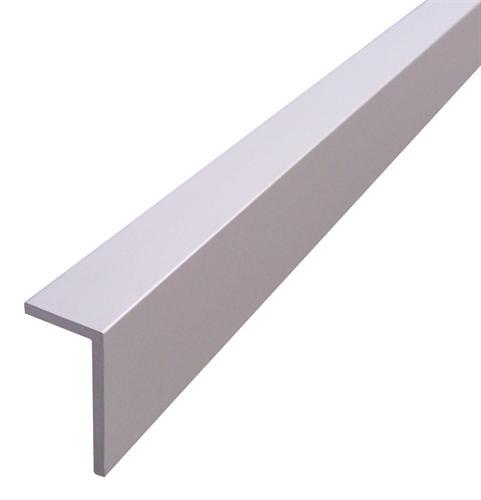Headrail Angle Aluminium T965