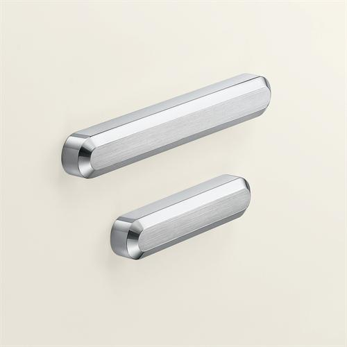 Pull Knob in 316 Stainless Steel