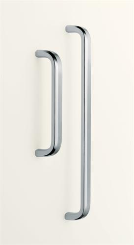 Door Handle (40x25 core) 316 Stainless Steel