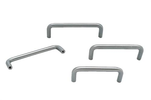 Wire Pull Handle (SWP) in 316 Satin Stainless Steel
