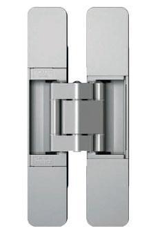 3 Way Adjustable Concealed Hinge
