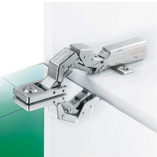 Tiomos Grass Mirro Hinge For Glass And Mirror Doors 348