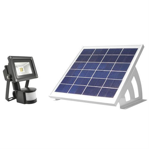 Evo SMD Pro Solar Security Light (SS9889)