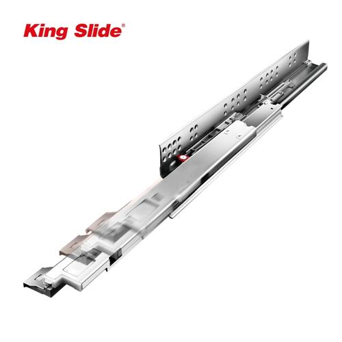 King Slide Push To Open Silent Soft Close