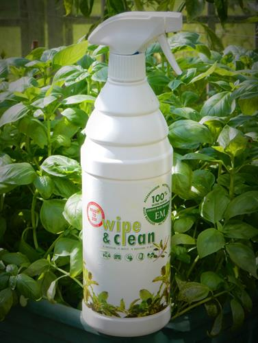 Wipe & Clean Kitchen Cleaner (Mint)