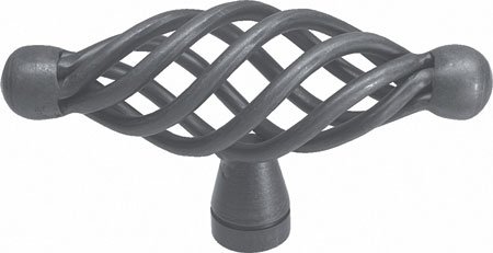 T handle, 69 mm length