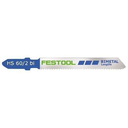 Festool Hs 60/2 Bi, Jigsaw Blade