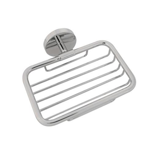 Chrome Wire Soap Dish
