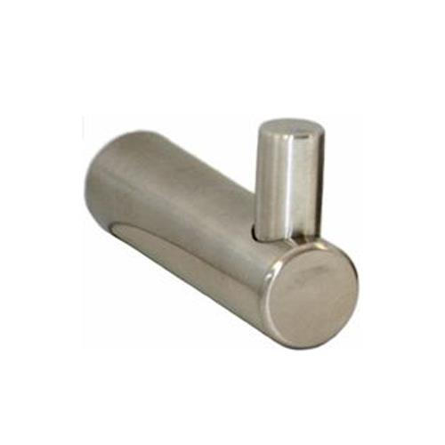 Satin Stainless Steel Robe Hook