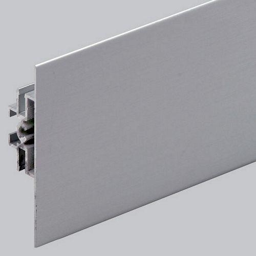G19 Flat 66 Mm Horizontal Drawer Profile
