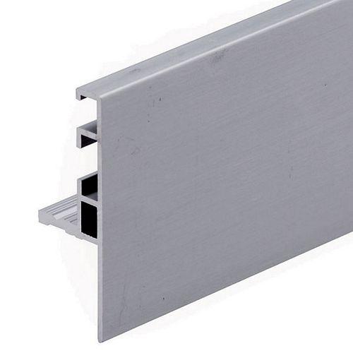 G18 Flat 30 Mm Hoizontal Dishwasher Profile