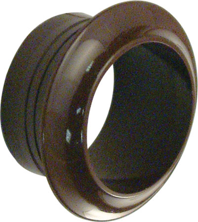 Push-Lock rosette, for 19 and 25 mm Push-Lock knobs