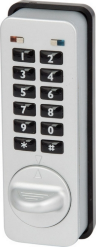 Kitlock Nano90 Digital Electronic Furniture Lock