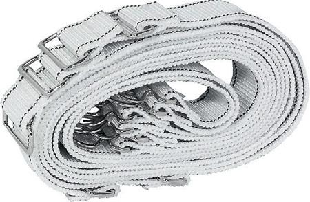 Bedding straps