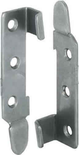Bed connecting brackets, 95 / 145 mm length
