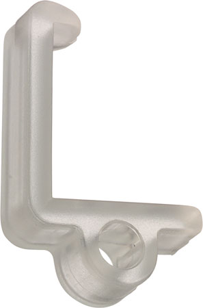 Shelf retainer