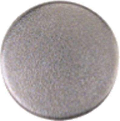 Round cover cap