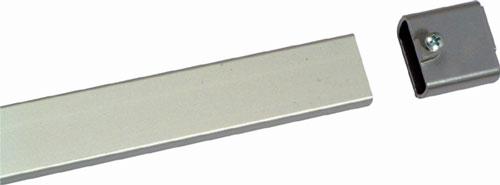 Cross bar, 2000 mm