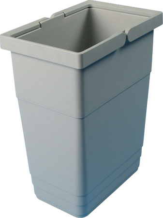 One2four Individual Bin,  6 Litre