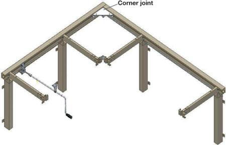 Flexi Corner set