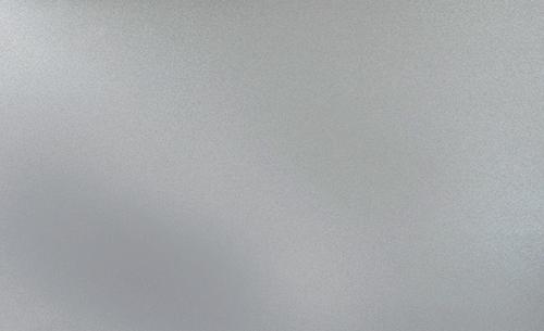 Universal 110 splashback, stainless steel