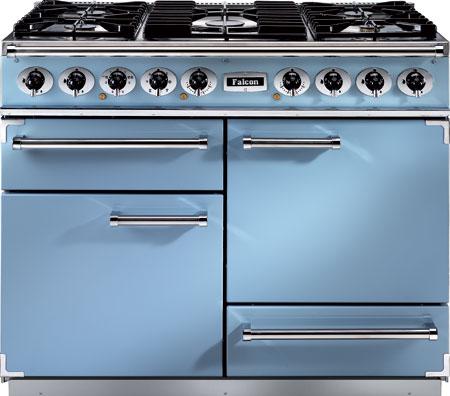 Range cooker, 1092 mm