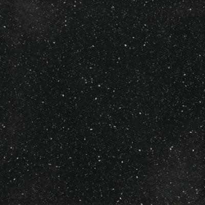 Solid Acrylic Worktop in black velvet finish